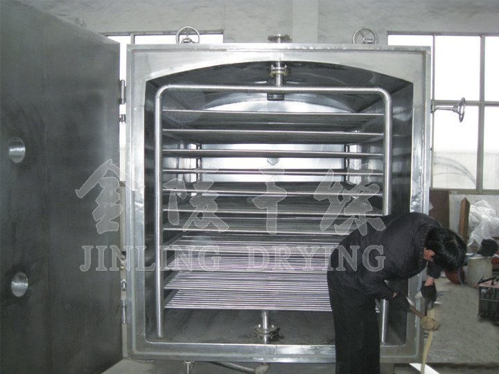 YZG/FZG Vacuum Dryer
